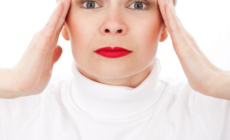 Kopfschmerz/Migräne